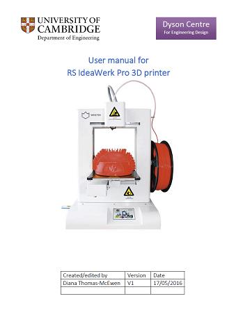 3D-Printing-manual