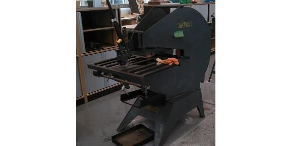Gabro machine 3 of 4, 590 by 288